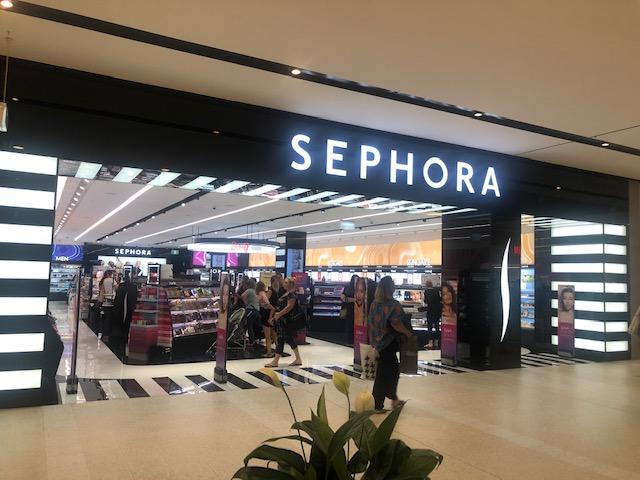 Store Locations Sephora Australia