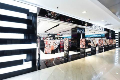 Store Locations   Sephora Singapore